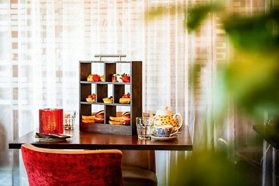 Afternoon Tea for 2 at Marco Pierre White's New York Italian London Gift Two