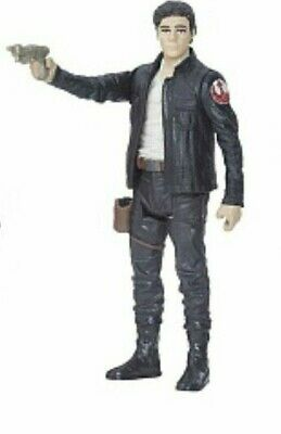 "NEW LOOSE Star Wars Force Link 2.0 CAPTAIN POE DAMERON 3.75"" SERIES FIGURE"