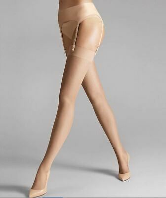 8d5c1e827a Wolford COSMETIC Woman s Individual 10 Denier Thigh Highs
