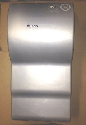 Dyson airblade AB01 hand dryer low hours/usage excellent condition with spares.