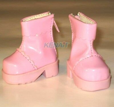 Ball Joint Dolls' Shoes for Baby SD, Leeke, Lati Green