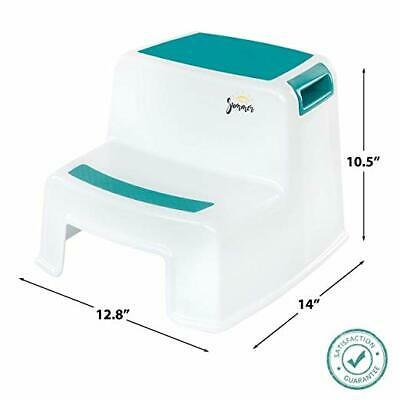 Astonishing Oxo Tot Step Stool Teal 19 50 Picclick Gmtry Best Dining Table And Chair Ideas Images Gmtryco