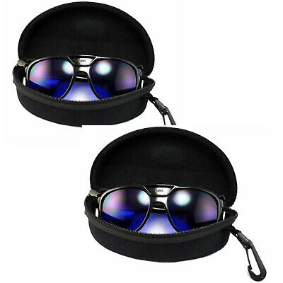 2pcs 635nm 650nm 660nm Red Laser Module Protection Goggles Safety Glasses w/Box