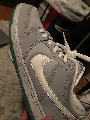 sports shoes a2ae6 d7d50 NIKE DUNK LOW Premium SB Marty McFly Wolf Grey