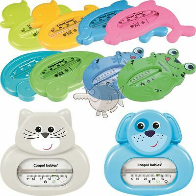 Baby Bath Termometer Shower Thermometer Hot Water Temperature Meter