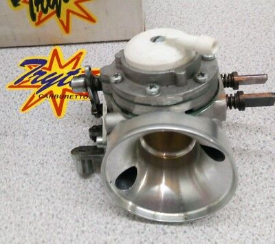 Iame Euro X30 Carburettor Tryton Used HB-27 C also BMB Model Series Formula Blue