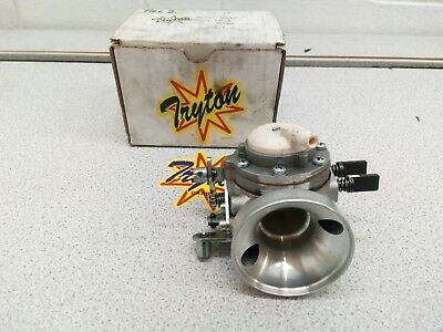 Iame Euro X30 Carburettor Tryton Used HB-27 C also BMB class Model Series kart