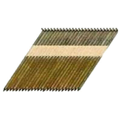 """Stanley Bostitch PT-10D131FH25 Paper Collated Framing Nails, 0.131"""" x 3"""""""