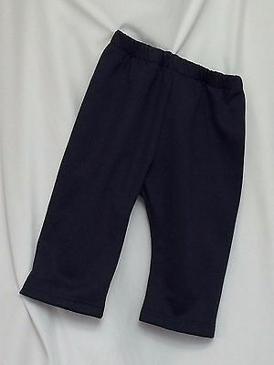 Childrens Unisex Ink Burgandy Black Bottle Track Knit Pants 1-4 ew-ezy-australia