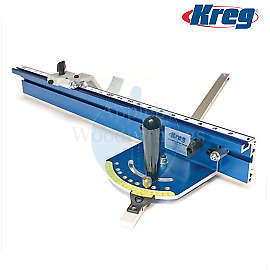 Kreg Precision Table Saw Miter Gauge System KMS7102