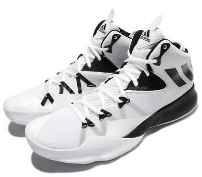 huge selection of 061a7 03559 BB8377 adidas Dual Threat 2017 Men s Basketball Shoes