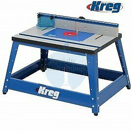 Kreg Precision Benchtop Portable Router Table PRS2100