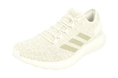 fde0feed3 ADIDAS PUREBOOST S81991 Mens Running Shoes Crystal White -  89.99 ...