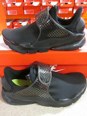 buy online 5b9e7 cb0cb Nike Womens Sock Dart SE Running Trainers 862412 004 Sneakers Shoes