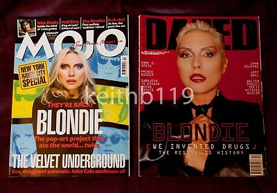 Blondie Magazines