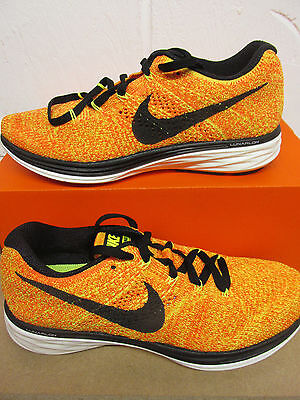 fcfbf258444f8 NIKE WOMENS FLYKNIT Lunar3 Training Shoes 698182-302 -  148.29 ...