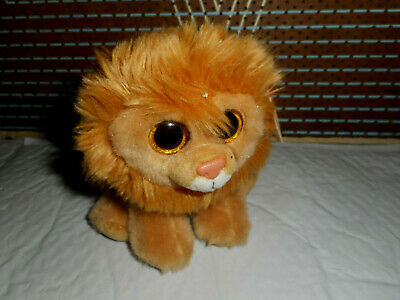 895db8adcff 59-TY ORIGINAL BEANIE Babies LOUIE the LION Plush 6