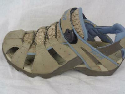 75e7c8828dbc TEVA 6969 DEACON Mermaid Hiking Sandals Water Shoes Women s Size 6 ...