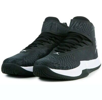 9e814d2f29c8 Jordan Fly Unlimited Aa1282 010 Black anthracite Grey-White - Zoom Air -  Strap