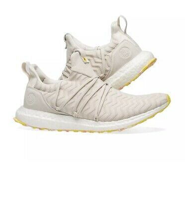 9047afb2caf11 ADIDAS CONSORTIUM X A Kind Of Guise Ultra Boost Core White   Punjab ...