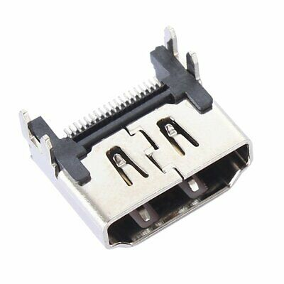 HDMI Port Socket Interface Connector Replacement For Playstation 4 PS4 RYYH