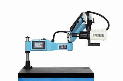 M3-M16 360° Universal Flexible Arm Electric Tapping Machine Multi-direction 220V