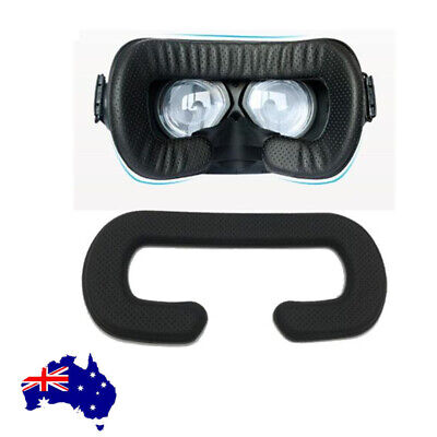 Soft Foam Face Foam Replacement Eye Protection Masks Pad for 3d VR Glasses AU