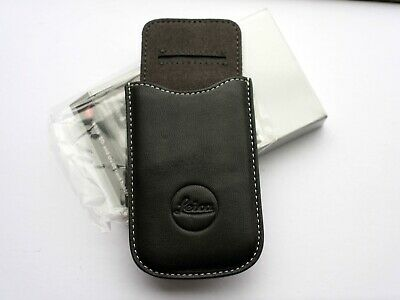 Leica Sd Card And Credit Card Holder 18538 Boxed Uk Rrp £36
