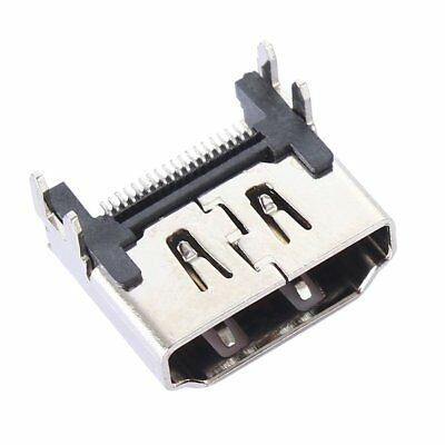 HDMI Port Socket Interface Connector Replacement For Playstation 4 PS4 NN