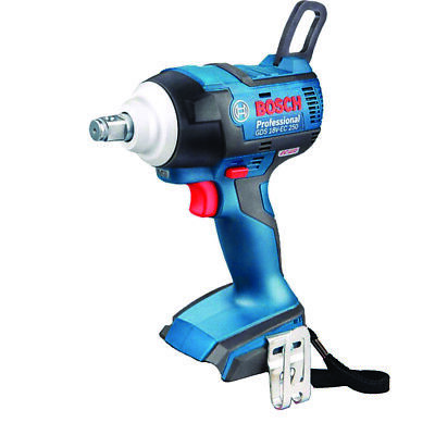 Bosch Blue 18V Professional Cordless Brushless 1/2 Impact Wrench - AU STOCK