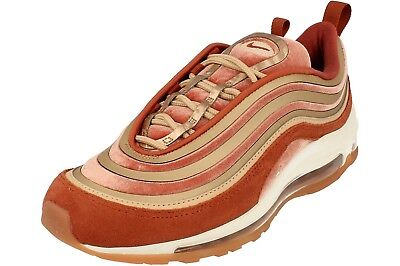 NIKE WOMENS AIR Max 97 Ultra 17 Lx Running Trainers Ah6805 Sneakers Shoes 200