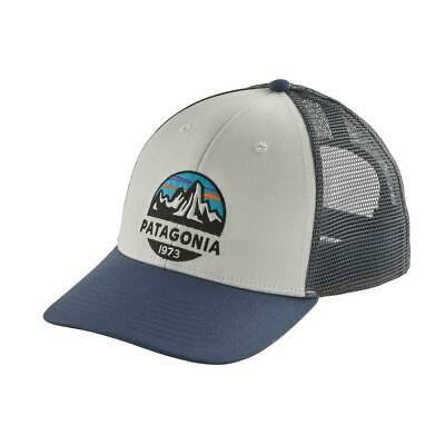 Berretto Patagonia Fitz Roy Scope Lopro Trucker Hat 38218 Whi