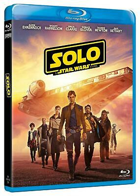 Solo : a Star Wars story Blu-ray + Disque Bonus NEUF sous blister