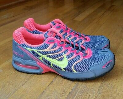 72264c4cf33 Women s NIKE AIR MAX TORCH 4 Athletic Running Shoes 343851 SIZE 10 US 42 EU