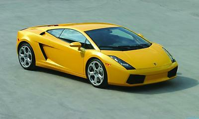 Lamborghini Gallardo ECU remap +29 BHP +92 Nm Chip Tuning