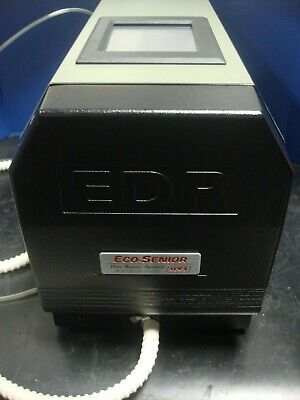 Rti Edr Eco Senior Professional Optical Disc Repair System