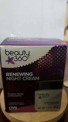 Beauty 360 Renewing & Sculpting Moisturizing Cream 1.7oz  OLAY REGENERIST MICRO