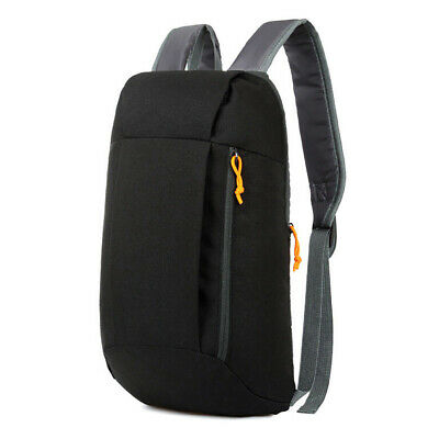 Unisex 10L Backpack Laptop Camera Shoulder Bag Travel Pack School Bag Waterproof