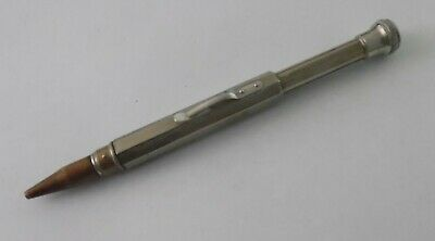 Vintage Propelling Pencil with leads