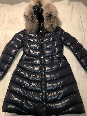 3fd0cdc74 MONCLER FULMAR HOODED Down Puffer Coat