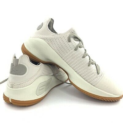 ffe1f52337f4 UNDER ARMOUR CURRY 4 Low Rare Tan Golden State Warriors Steph Curry -   74.99