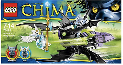 LEGO Legends of Chima 66491 //// 5 in 1 //// NEU /& OVP 70126 70128 70129 70130 70131