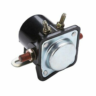 12V 4 Position HeavyDuty Car Truck Starter System Solenoid Relay For NUOX