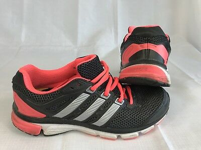 size 40 e2ee4 44ad0 Adidas Adiprene Running Shoes US 7.5 Running Trainers Sneaker - EXCELLENT  COND