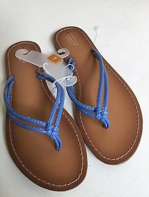 68f66a1eb76 WOMENS LAVINIA THONG Sandals - Mossimo Supply Co.™ Silver 8 -  1.99 ...