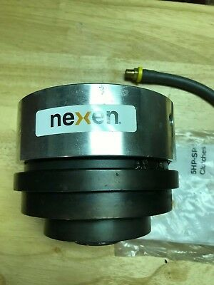 "Nexen Tooth Clutch  912300  5H40Psp   1 - 1-1/4"" Bore"