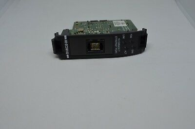 HO-ECOM100 Automation Direct Ethernet module  H0-ECOM100