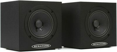 AURATONE 5C speakerset
