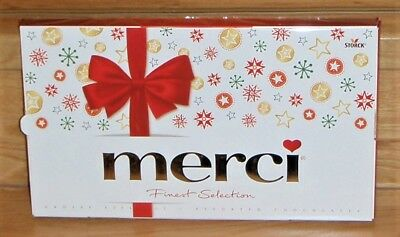 Storck / Merci / Finest Selection / Grosse Vielfalt / 400g