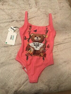 b6121de30a MOSCHINO SWIMSUIT - EUR 86